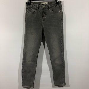 Topshop • Jamie Jeans